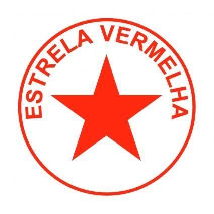 Esporte clube estrela vermelha de sapiranga rs