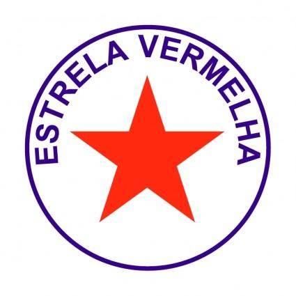 Esporte clube estrela vermelha de sapiranga rs 0