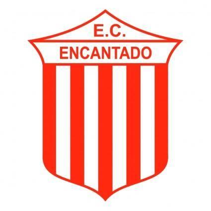 free vector Esporte clube encantado de encantado rs