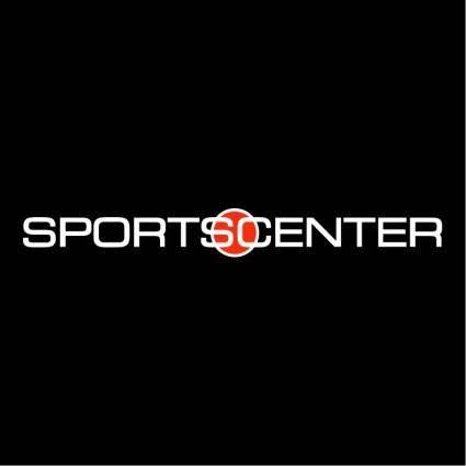 free vector Espn sports center