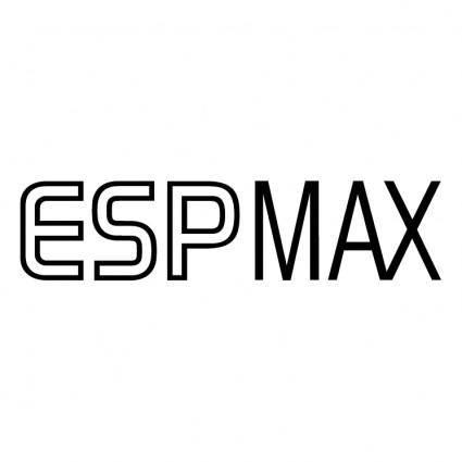 Esp max
