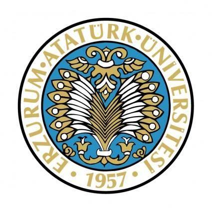 Erzurum ataturk universitesi