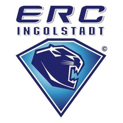 free vector Erc ingolstadt
