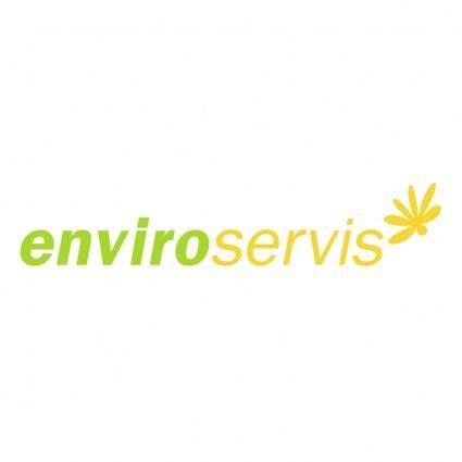 free vector Enviroservis