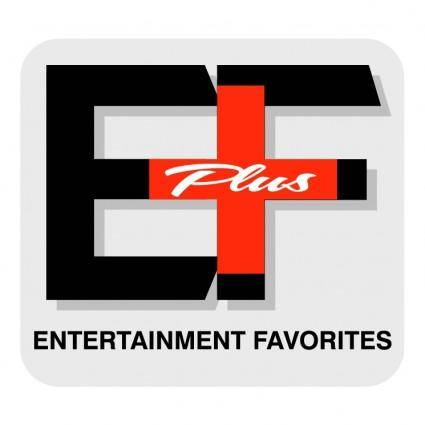 Entertainment favorites