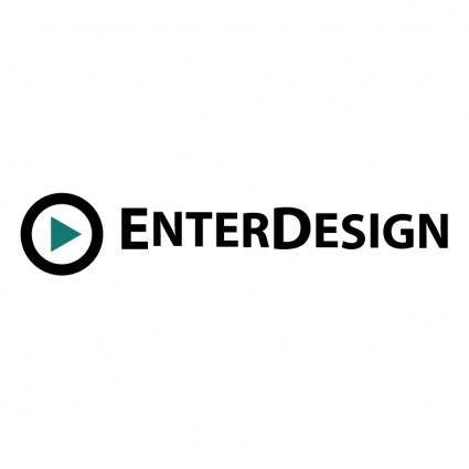 free vector Enterdesign