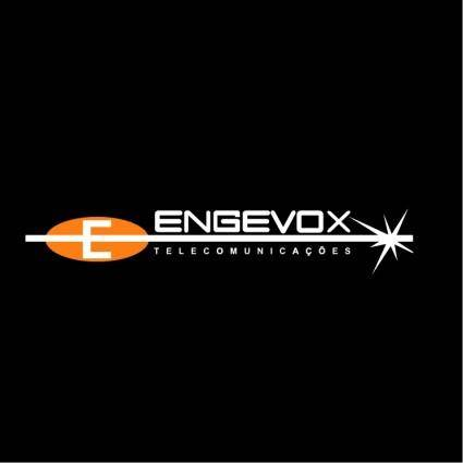 free vector Engevox 0