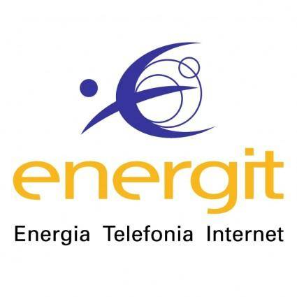 free vector Energit