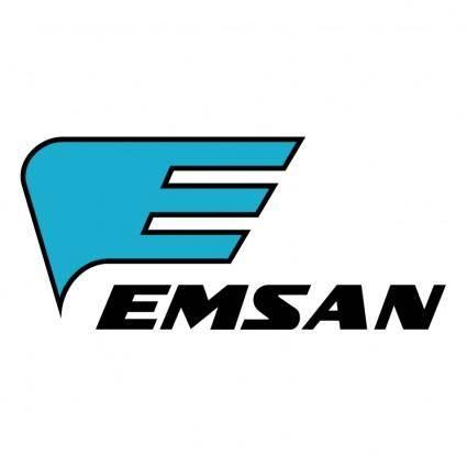 free vector Emsan