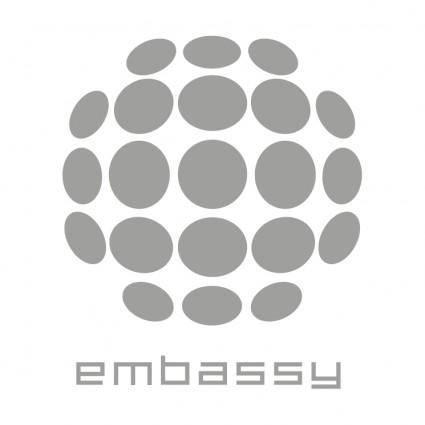 free vector Embassy 0