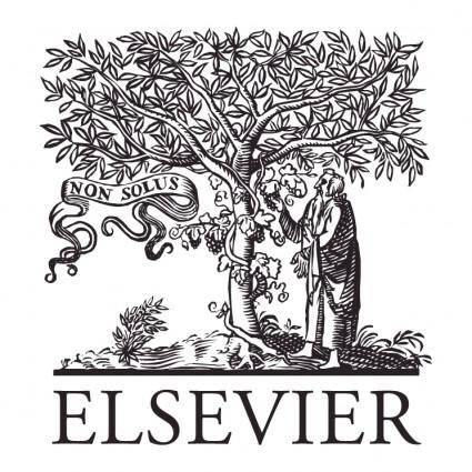 free vector Elsevier