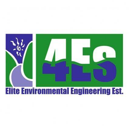 Elite environmental engineering est