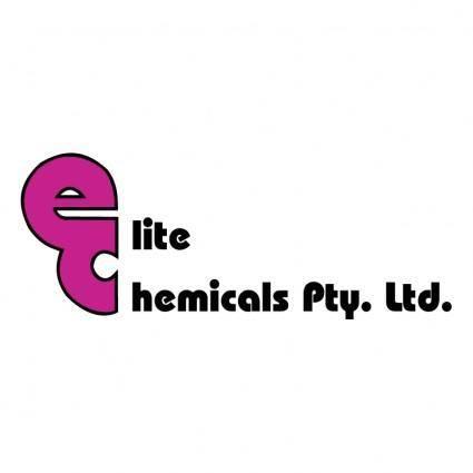 free vector Elite chemicals