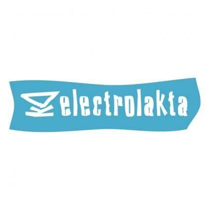 free vector Electrolakta
