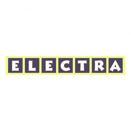 free vector Electra 3