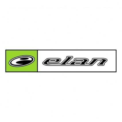 Elan 4