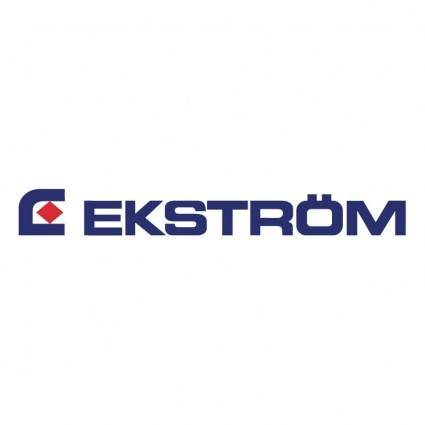 Ekstrom