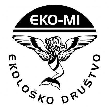 Eko mi