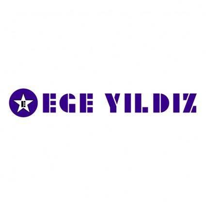 free vector Ege yildiz