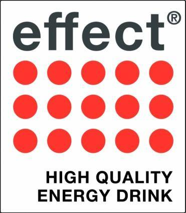 free vector Effect energy drink