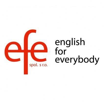 free vector Efe