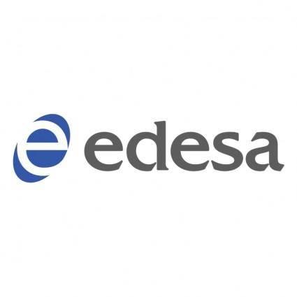 free vector Edesa