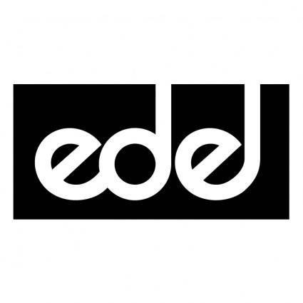 Edel records
