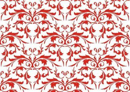 free vector Exquisite shading vector