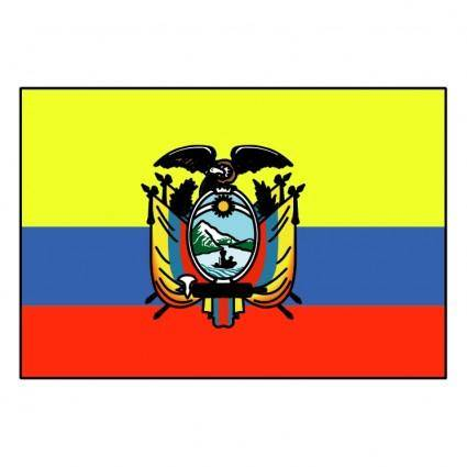 free vector Ecuador 0