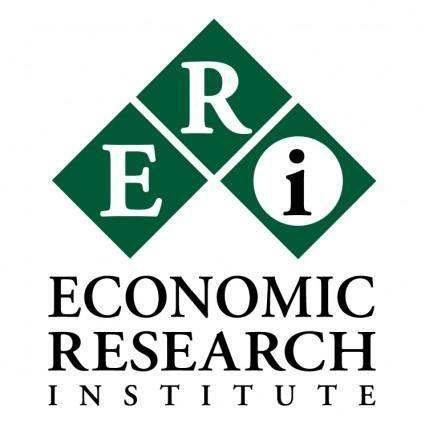 free vector Economic research institute
