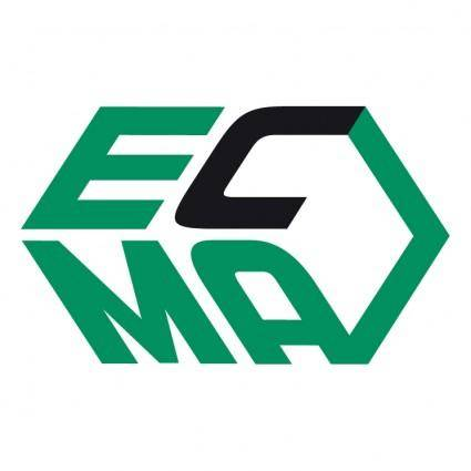 free vector Ecma