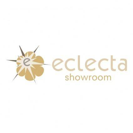 free vector Eclecta showroom