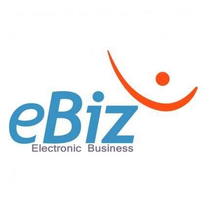 free vector Ebiz medya