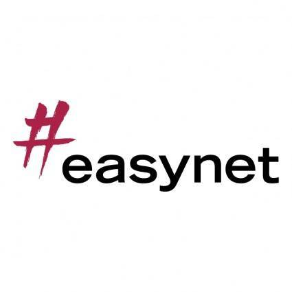 free vector Easynet 0