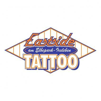 Eastside tattoo