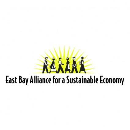 East bay alliance for a sustainable economy