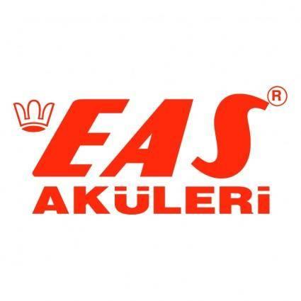 free vector Eas akuleri