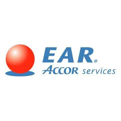 free vector Ear