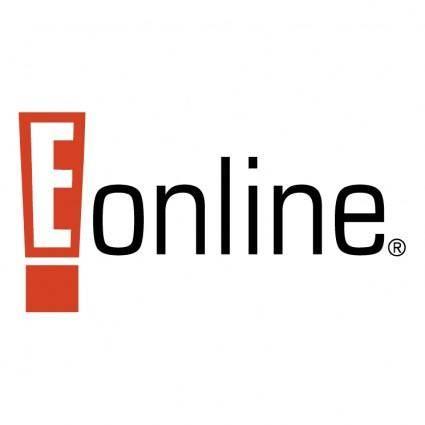 E online 0