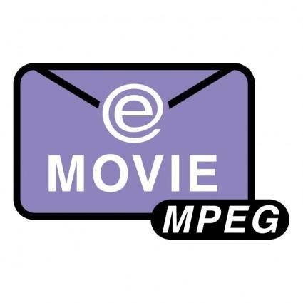 E movie mpeg