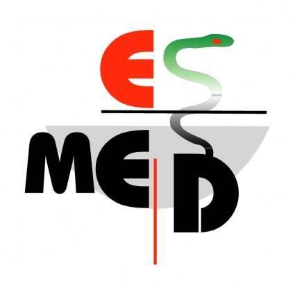 free vector E med
