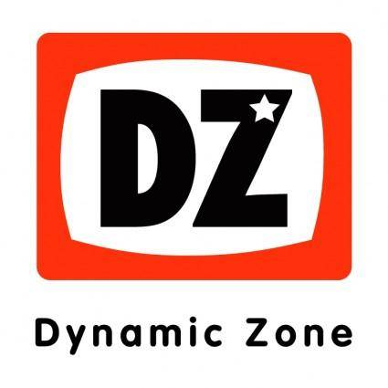 free vector Dynamic zone