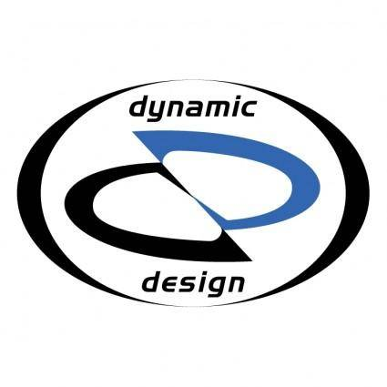 free vector Dynamic design