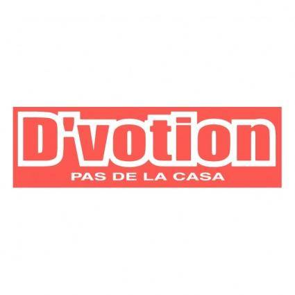 free vector Dvotion