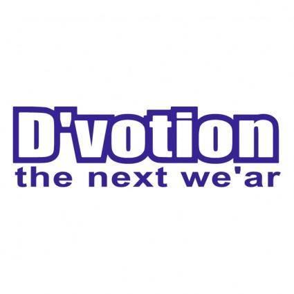Dvotion 0