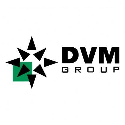 free vector Dvm group