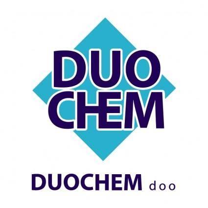 free vector Duochem
