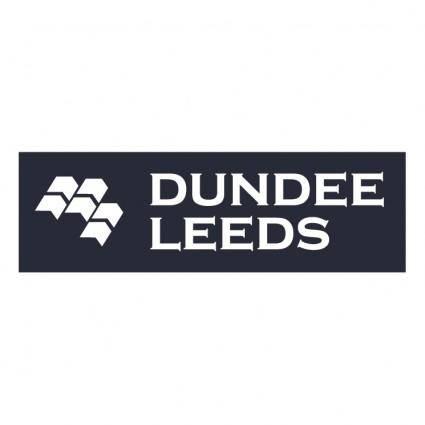 Dundee leeds