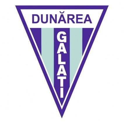 free vector Dunarea galati