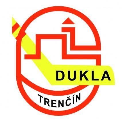 free vector Dukla trencin